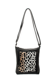 Carla Mancini Emma Black Cheetah - Product Mini Image