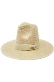 Olive & Pique Emma Rancher Hat - Product Mini Image