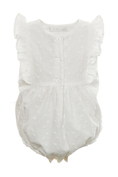 Marie Chantal Emma Romper - Product List Image