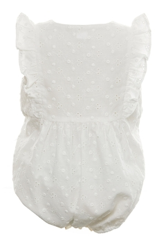 Marie Chantal Emma Romper - Alternate List Image