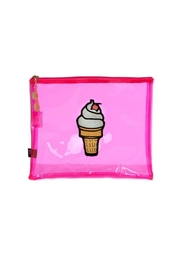 Emma Lomax Ice Cream Bag - Product Mini Image