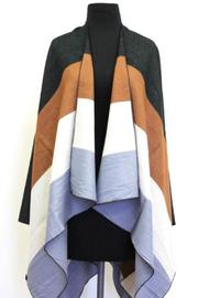 Pretty Persuasions Emmaline Cape - Front cropped