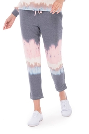 B Collection by Bobeau Emmanuel French Terry Pants - Product Mini Image