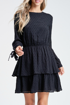 Paper Moon Emmy Tie Back Dress - Product List Image