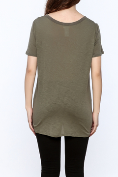 Emory Park Casual Tunic Top - Alternate List Image