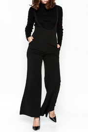 Emory Park Wide Leg Overall - Product Mini Image