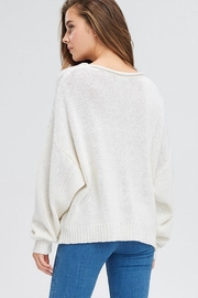 Emory Park Button Front Cardigan - Side cropped