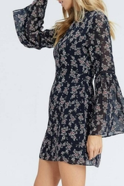 Emory Park Polly Floral Dress - Product Mini Image