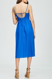 Emory Park Royal Blue Midi - Other