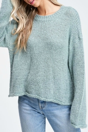 Emory Park Soft Knit Sweater - Product Mini Image