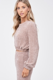 Emory Park Sweater Pants Set - Front full body