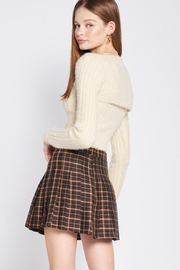 Emory Park Sweater Top Set - Front full body