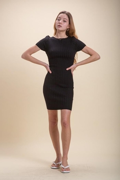 Emory Park Twist Back Dress - Product List Image