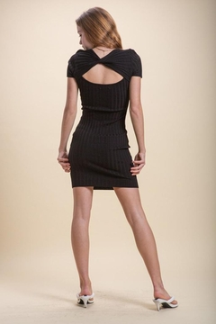 Emory Park Twist Back Dress - Alternate List Image