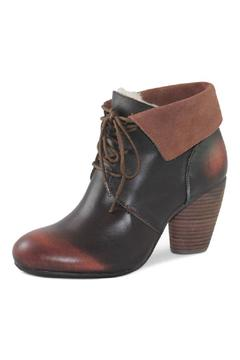 Shoptiques Product: Brown Ankle Bootie