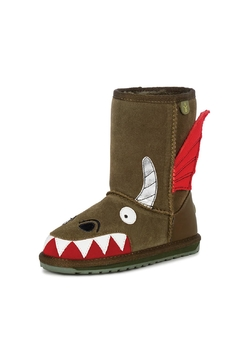 Shoptiques Product: Dragon Boots