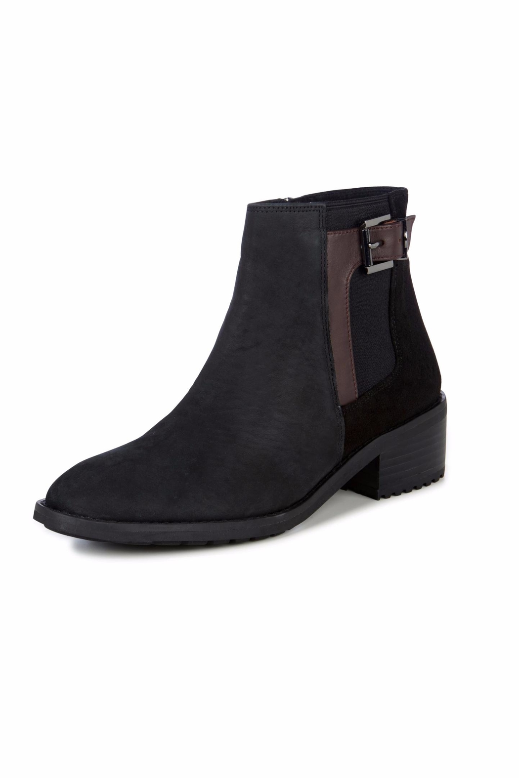 Parkham Ankle Booties