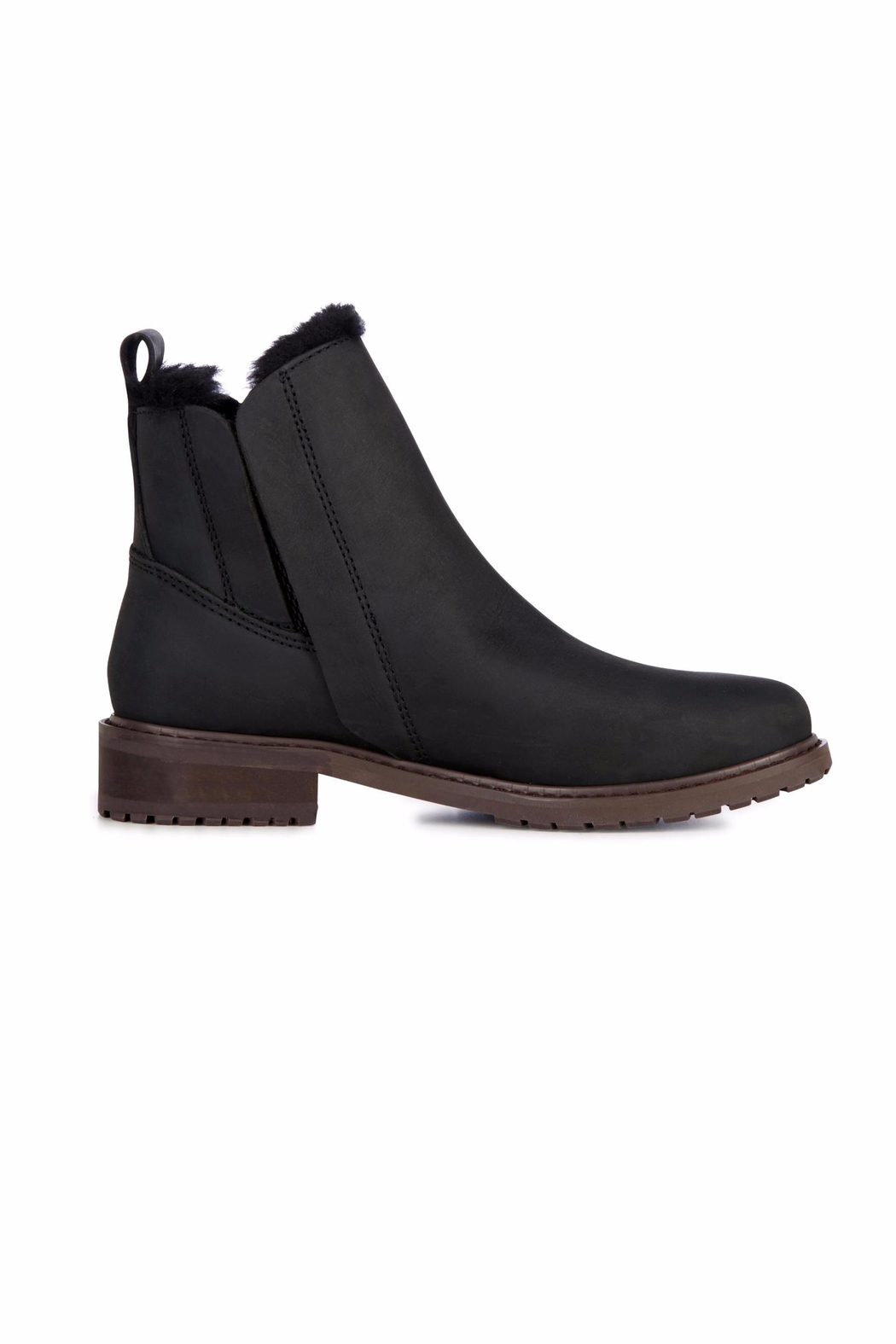Emu Australia Pioneer Chelsea Boots - Front Full Image