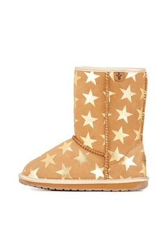 Shoptiques Product: Starry Boots