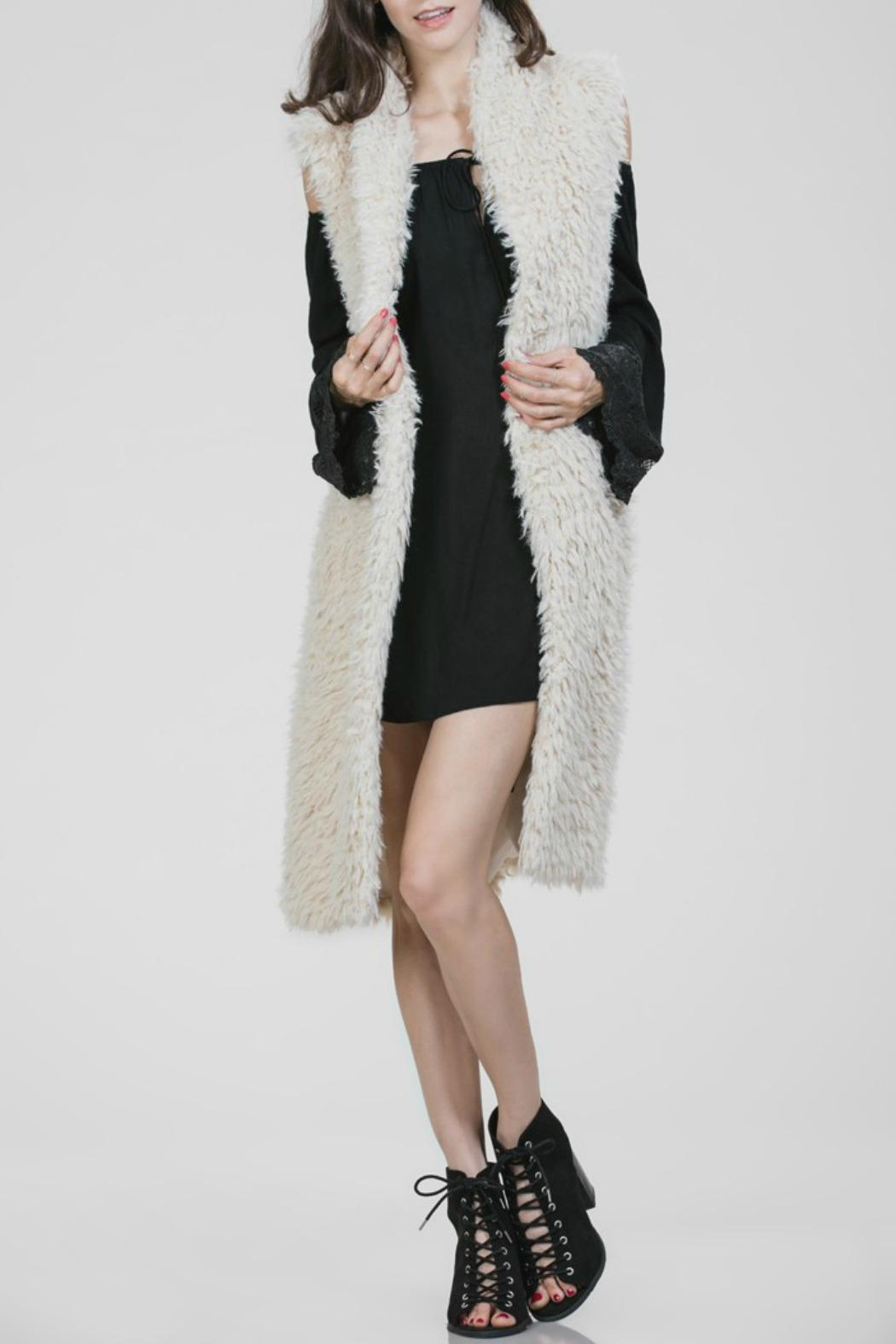 Ladies fur vest: Women's Clothing & Apparel | londonmetalumni.ml Online Return Instore · Find A Store Near You · New Arrivals Daily · Style Since Types: Dresses, Handbags, Sunglasses, Tops, and More.