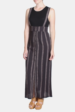 Shoptiques Product: Vintage Overall Skirt