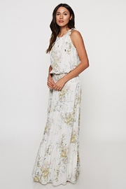 Lovestitch Enchanting Floral Maxi - Front full body