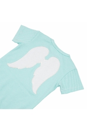 Enchanting Angels Girls Summer Playsuits - Product Mini Image