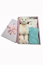 Enchanting Angels Pink Gift Box - Product Mini Image