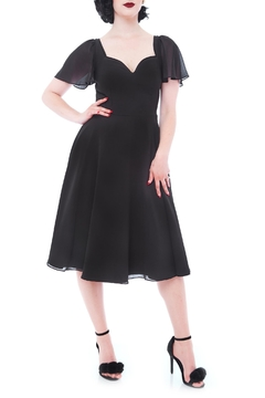 Rebel Love Clothing Enchantment Dress - Product List Image