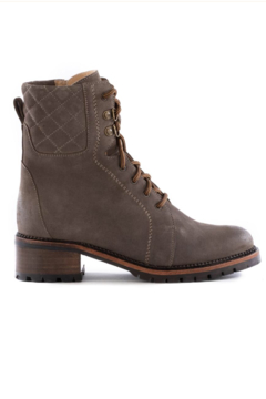 Seychelles Encounter Suede Combat Boot - Product List Image