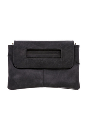 End of the A Oversized Clutch - Product Mini Image