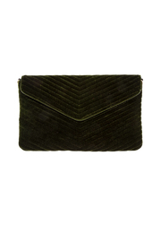 End of the A Velvet Clutch - Product Mini Image