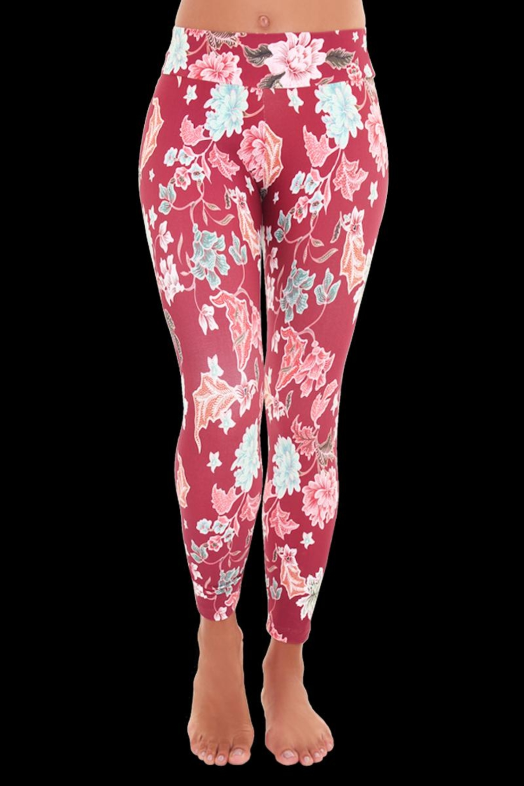 Liquido Active Endless Love Legging - Main Image
