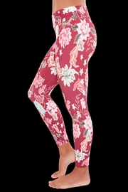 Liquido Active Endless Love Legging - Front full body