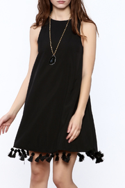 Endless Rose Besheath Me Dress - Front cropped