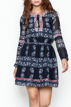 Endless Rose Flare Dress - Product List Image