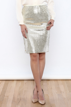 Shoptiques Product: Head Over Heels Skirt