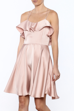Endless Rose Hopeless Romantic Dress - Product List Image