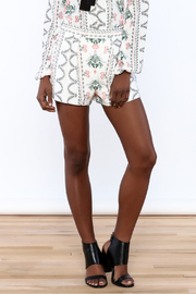Endless Rose Richardson Shorts - Front cropped