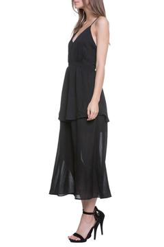 Endless Rose Black Maxi Dress - Alternate List Image