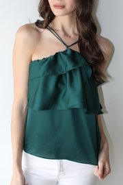Endless Rose Cha Cha Blouse - Front cropped