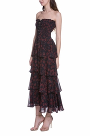 Endless Rose Floral Maxi Dress - Side cropped