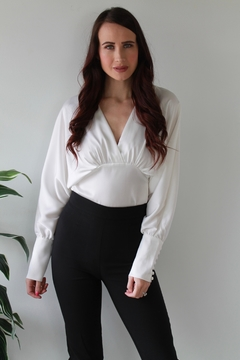 Endless Rose Madeline Blouse - Product List Image