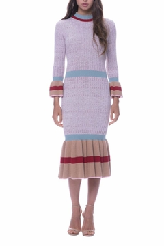Shoptiques Product: Mermaid Sweater Dress
