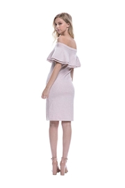 Endless Rose Ots Cocktail Dress - Front full body
