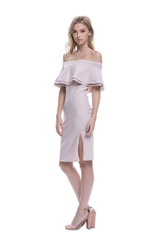 Endless Rose Ots Cocktail Dress - Side cropped