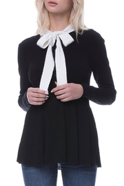 Endless Rose Peplum Sweater - Product Mini Image