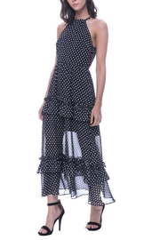 Endless Rose Polka Dot Maxi - Side cropped