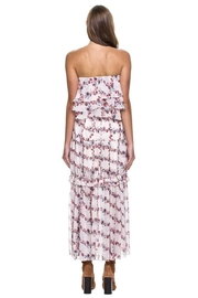 Endless Rose Ruffle Maxi Skirt - Side cropped