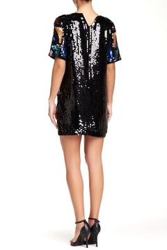 Endless Rose Sequin Shift Dress - Alternate List Image
